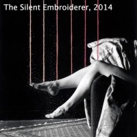 4. The Silent Embroiderer