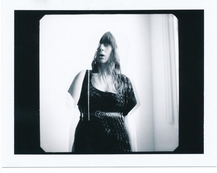 Untitled, 2011, Polaroid