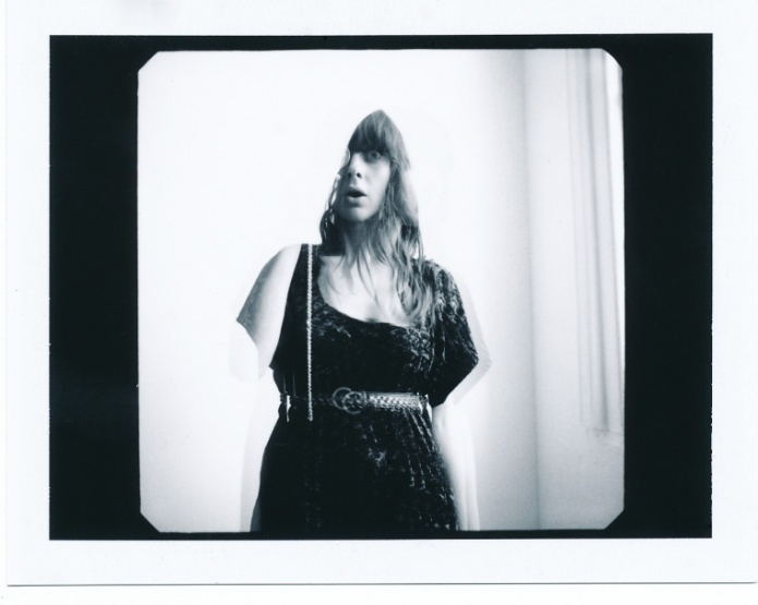 Untitled, 2011, Polaroid
