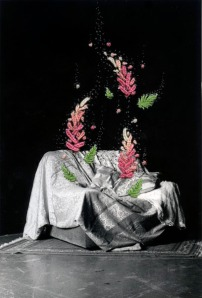 8. The Silent Embroiderer